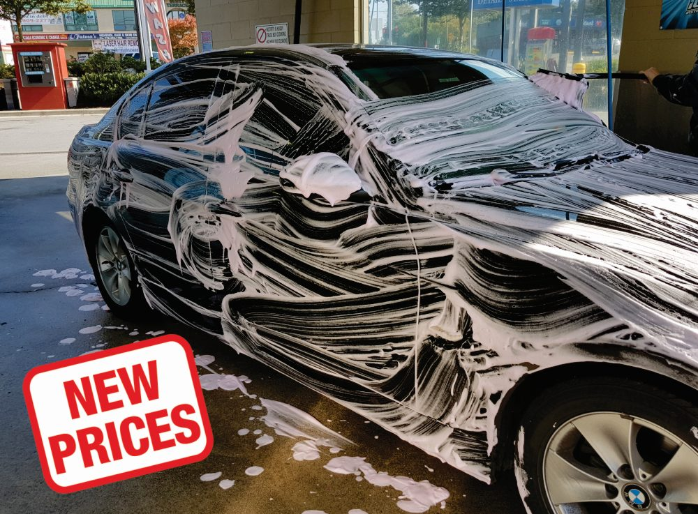 New Prices as of April 15, 2017*